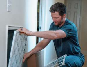 Change your filter immediately - Sunset Air and Home Services - Fort Myers FL