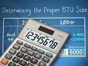 BTU calculation- How do I know my AC system is sized properly-Sunset Air Home and Home Services-Fort Myers-300x225