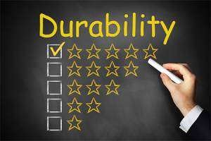 Durable graphic 5 star -Sunset Air and Home Services-Fort Myers, FL-300x200jpg