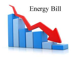energy bill graph going down-Is Regular AC Maintenance Needed-Sunset Air and Home Services-Fort Myers-300x225
