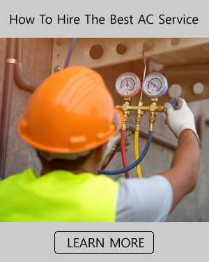 How To Hire The Best AC Service - Sunset Air and Home Services - Fort Myers